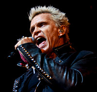 05/31/2014 - Billy Idol in Concert