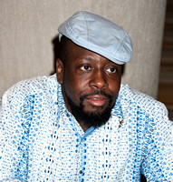 10/01/2012 - Wyclef Jean Visits Free Library of Philadelphia