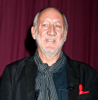 10/10/2012 - Pete Townshend Visits University of Pennsylvania Museum of Archaeology and Anthropology