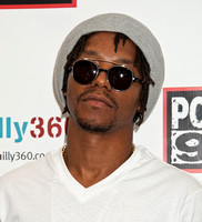09/26/2012 - Lupe Fiasco Visits Power 99