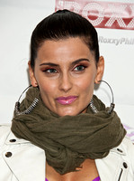 05/31/2012 - Nelly Furtado Visits Q102 and Mix 106
