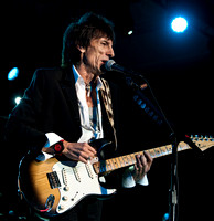 04/21/2012 - Ronnie Wood in Concert at The Golden Nugget