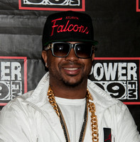 03/20/2012 - The Dream Visits Power 99