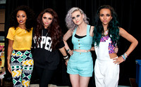 06/10/2013 - Little Mix CD Signing