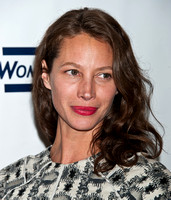 05/09/2013 - Christy Turlington Burns is Honored at The 36th Annual Women's Way Powerful Voice Awards