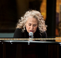 "11/22/2011 - Carole King Performs on NBC's ""Today"" Show"