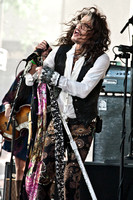 "06/24/2016 - Steven Tyler Performs on NBC's ""Today"" Show"