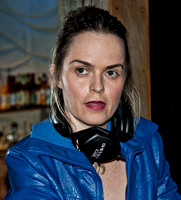 05/15/2016 - Taryn Manning Visits Stratus RoofTop Lounge