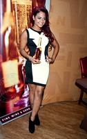 09/13/2013 - Christina Milian Bottle Signing