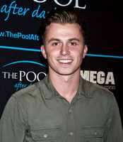 11/05/2011 - Kenny Wormald Hosts The Pool