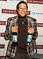 MARCH 03, 2018: Smokey Robinson Bottle Signing