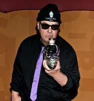 03/06/2015 - Dan Aykroyd Bottle Signing