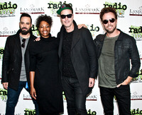 11/12/2016 - Fitz and the Tantrums Visit Radio 1045
