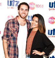 06/05/2014 - US The Duo Visit Mix 106