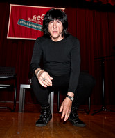 01/29/2015 - Marky Ramone Book Signing