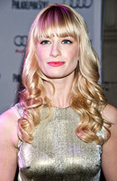 12/19/2013 - Beth Behrs Attends Philadelphia Style Magazine Holiday Issue Cover Party