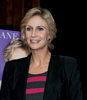 09/21/2011 - Jane Lynch Book Signing