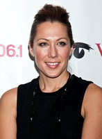 12/19/2013 - Colbie Caillat Visits Mix 106