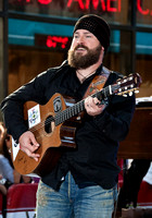 "08/12/2011 - Zac Brown Band Perform on NBC's ""Today"" Show"