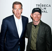 04/26/2014 - Tribeca Film Festival Tribeca Talks Director's Series: Ron Howard