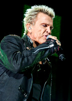 06/08/2013 - Billy Idol in Concert