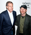 Brian Williams, Ron Howard