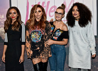 03/01/2017 - Little Mix CD Signing
