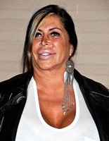 "03/29/2014 - Angela ""Big Ang"" Raiola Hosts Bianca's Kids Fundraiser"