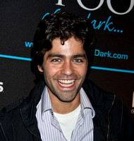 10/08/2011 - Adrian Grenier Hosts The Pool