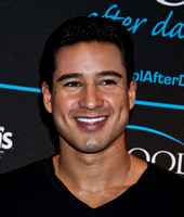 09/03/2011 - Mario Lopez Hosts The Pool